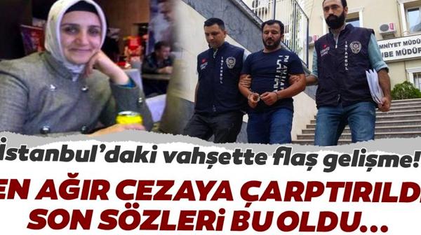 Bakırköy ceza avukatı mesude Büşra küçük